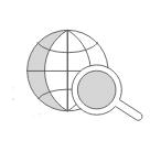 Education data icon