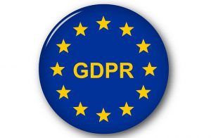 Our gdpr badge